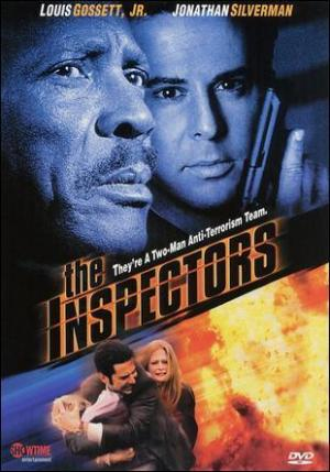 Inspectores (TV)