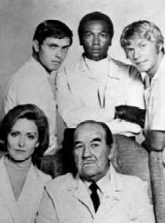 The Interns (TV Series)
