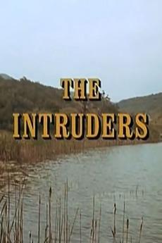 The Intruders (TV)