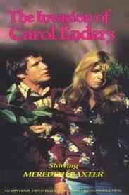 The Invasion of Carol Enders (TV)