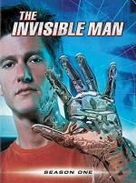 The Invisible Man (I-Man) (Serie de TV)