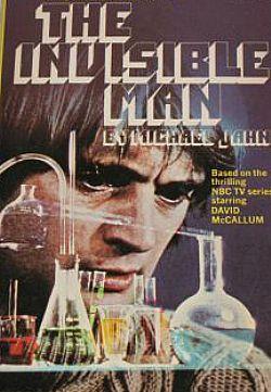 The Invisible Man (Serie de TV)