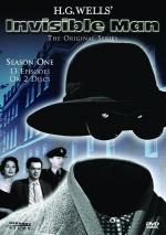 El hombre invisible (Serie de TV)