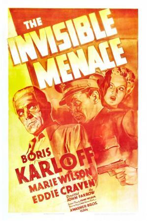 The Invisible Menace