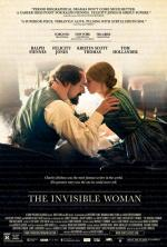 The Invisible Woman (La mujer invisible)