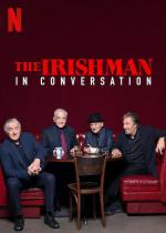 The Irishman: In Conversation (S)