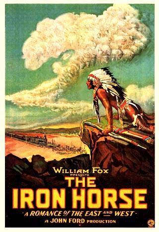 Resultat d'imatges de el caballo de hierro 1924