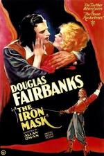 The Iron Mask