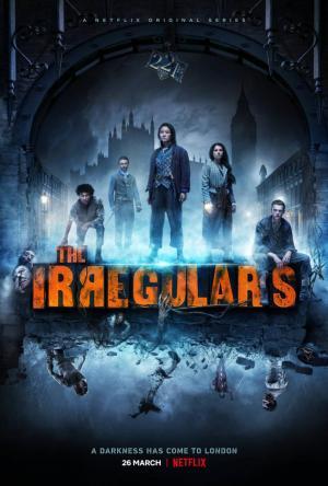 Los irregulares (Serie de TV)