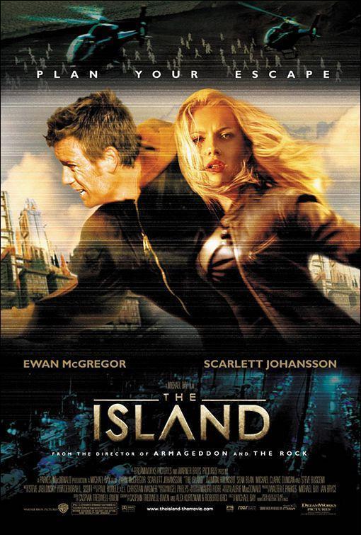 La isla 2005 filmaffinity - La isla dela cartuja ...