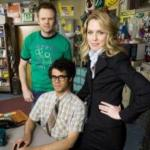 The IT Crowd USA - Episodio piloto (TV)