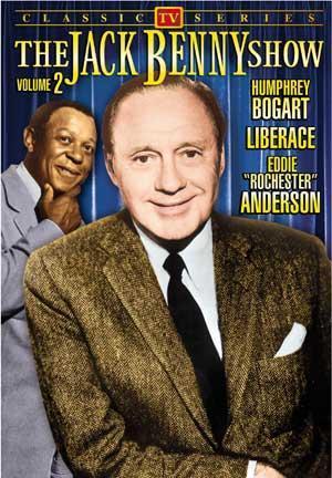 The Jack Benny Program (TV Series)