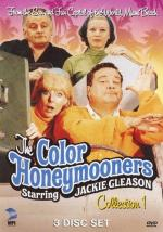 The Jackie Gleason Show (TV Series)