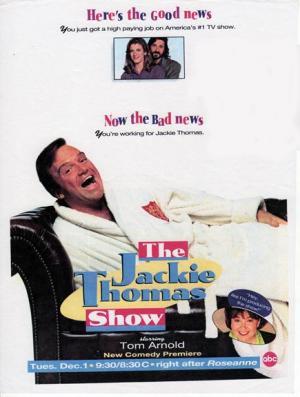 The Jackie Thomas Show (TV Series)
