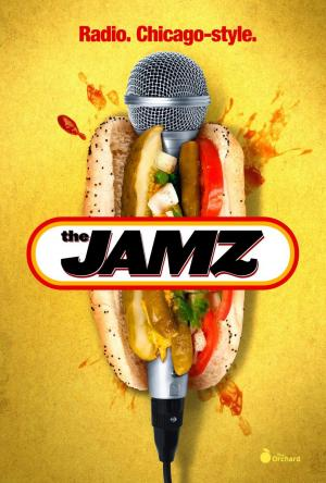 The Jamz (TV Series)