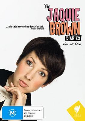 The Jaquie Brown Diaries (Serie de TV)