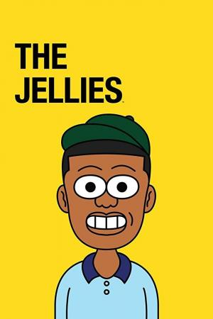 The Jellies! (Serie de TV)