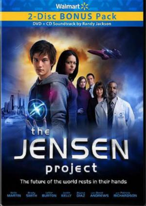 The Jensen Project (TV)