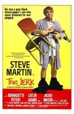Un loco anda suelto (The Jerk)