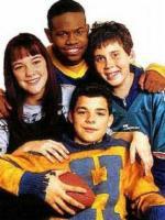 The Jersey (Serie de TV)