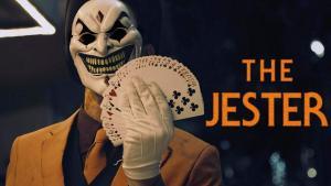 The Jester (C)