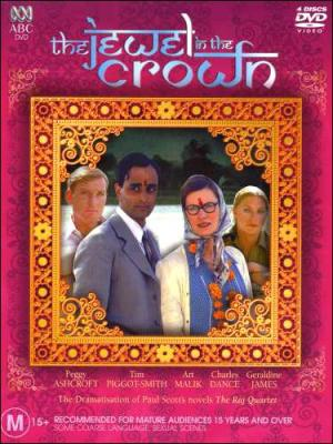 The Jewel in the Crown (TV Miniseries)