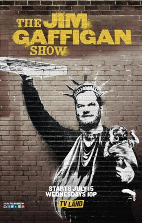 The Jim Gaffigan Show (Serie de TV)