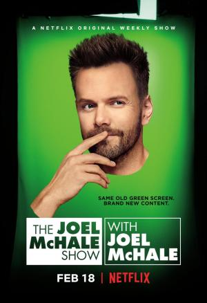The Joel McHale Show (TV Series)