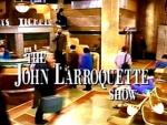 The John Larroquette Show (TV Series)