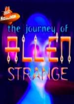 The Journey of Allen Strange (Serie de TV)