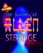 El viaje de Allen Strange (Serie de TV)