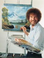 The Joy of Painting (TV Series)