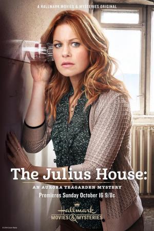 Un misterio para Aurora Teagarden: La casa de los Julius (TV)