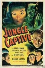 The Jungle Captive (Wild Jungle Captive)