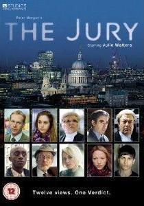 The Jury II (Serie de TV)