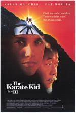 Karate Kid III. El desafío final