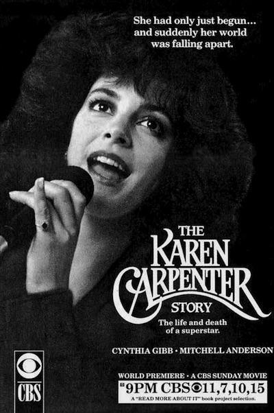 The Karen Carpenter Story (TV) (1989) - FilmAffinity