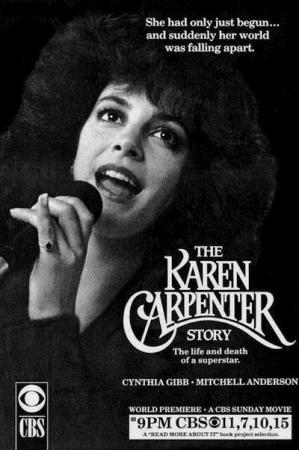 The Karen Carpenter Story (TV)