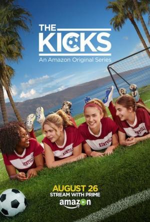 Las Kicks (Serie de TV)
