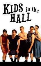 The Kids in the Hall (TV Series)