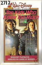 The Kids Who Knew Too Much (TV)