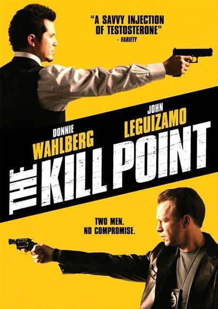 The kill point serie de tv 2007 filmaffinity for Oficina de infiltrados serie filmaffinity