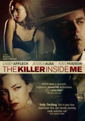 El asesino dentro de mi