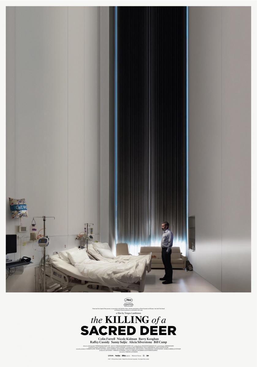 The Killing of a Sacred Deer Online