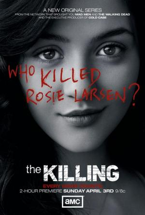 The Killing (TV Series)