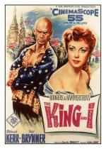 The King and I (Rodgers and Hammerstein's The King and I)