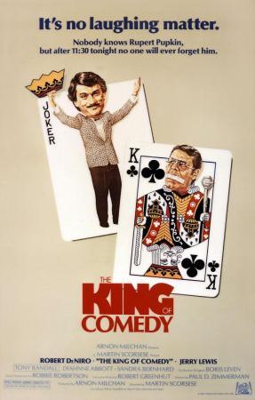 El rey de la comedia