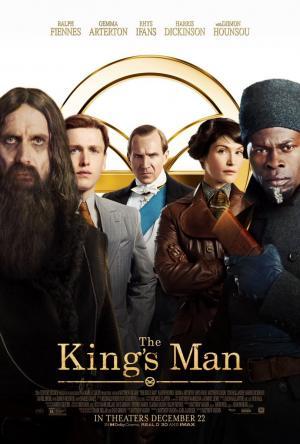 King's Man: El origen