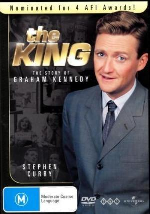The King: The Story of Graham Kennedy (TV)