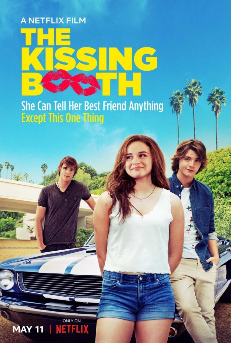 El stand de los besos (2018) Descargar Gratis